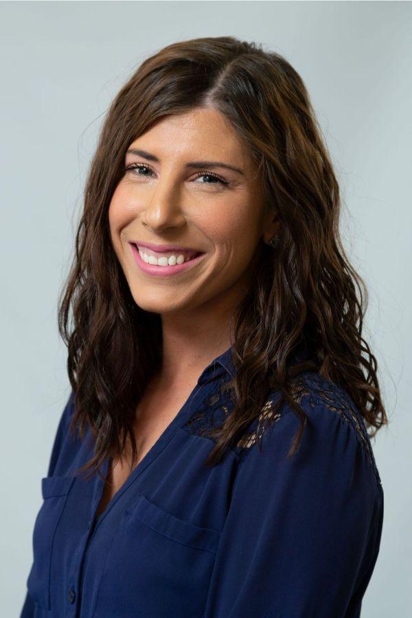 Amy Pivotto
