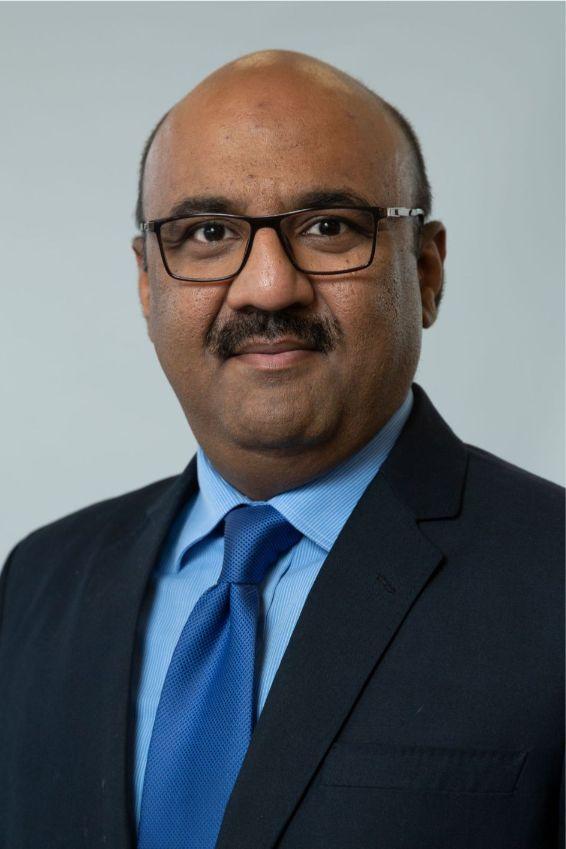 Atif  Qureshi