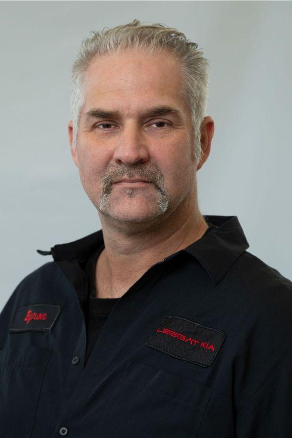 Byron Wadden