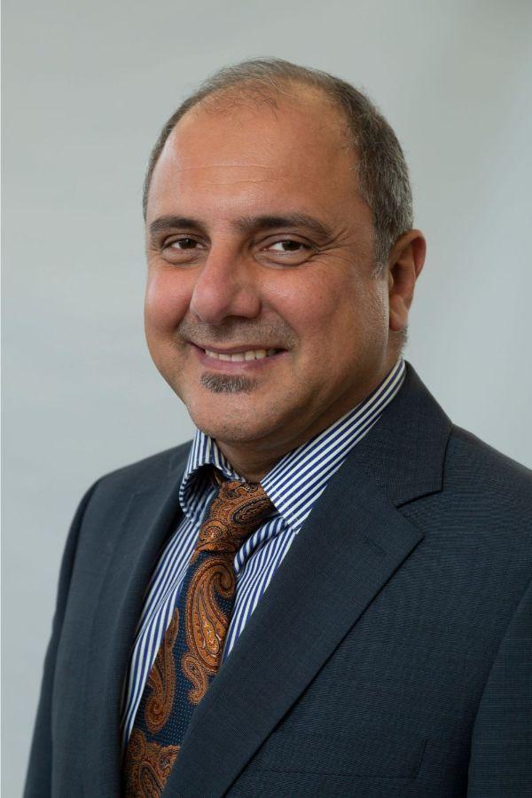 Mohammed Shakir