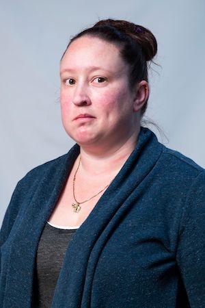 Stephanie  Gervais