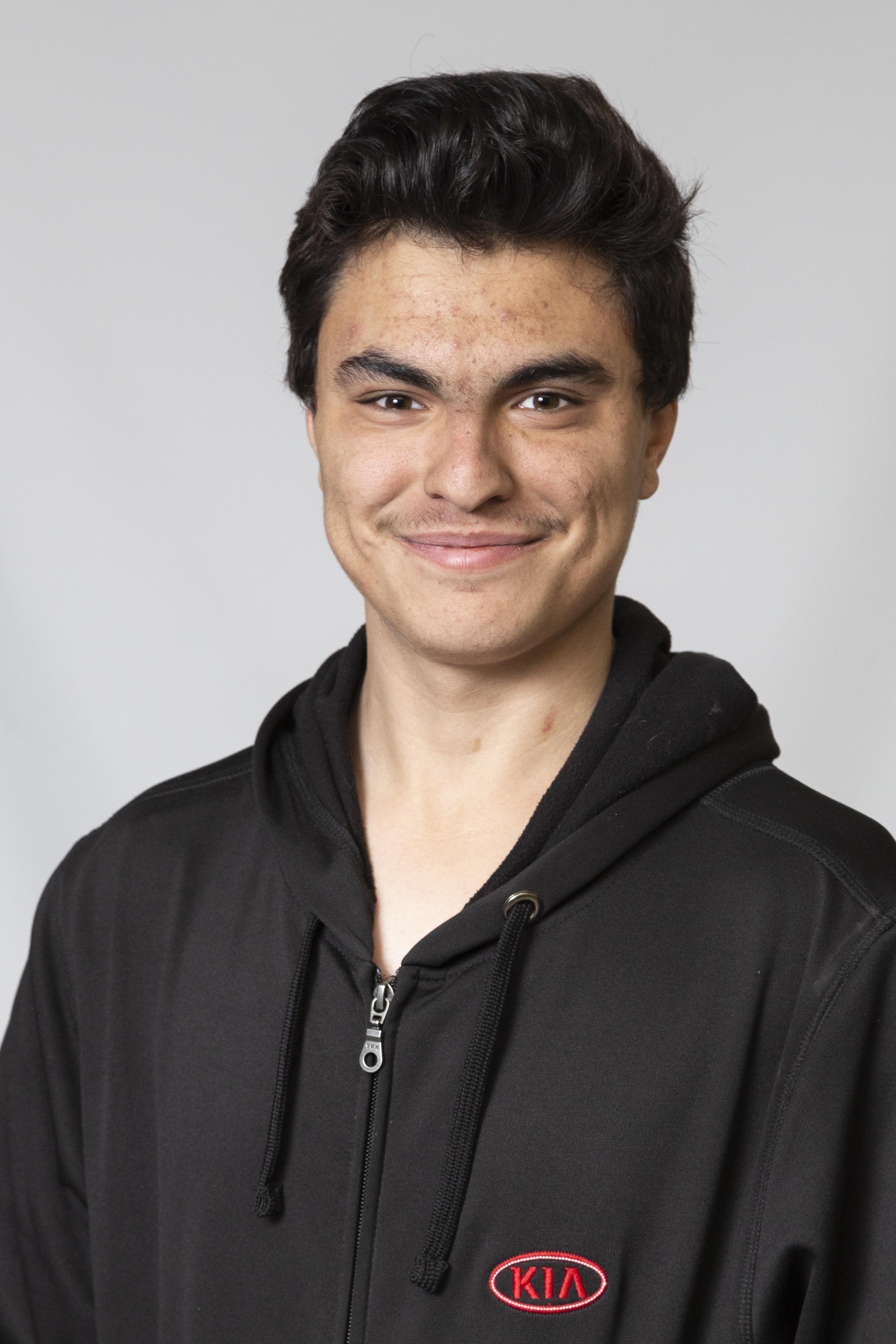 Joshua Pereira