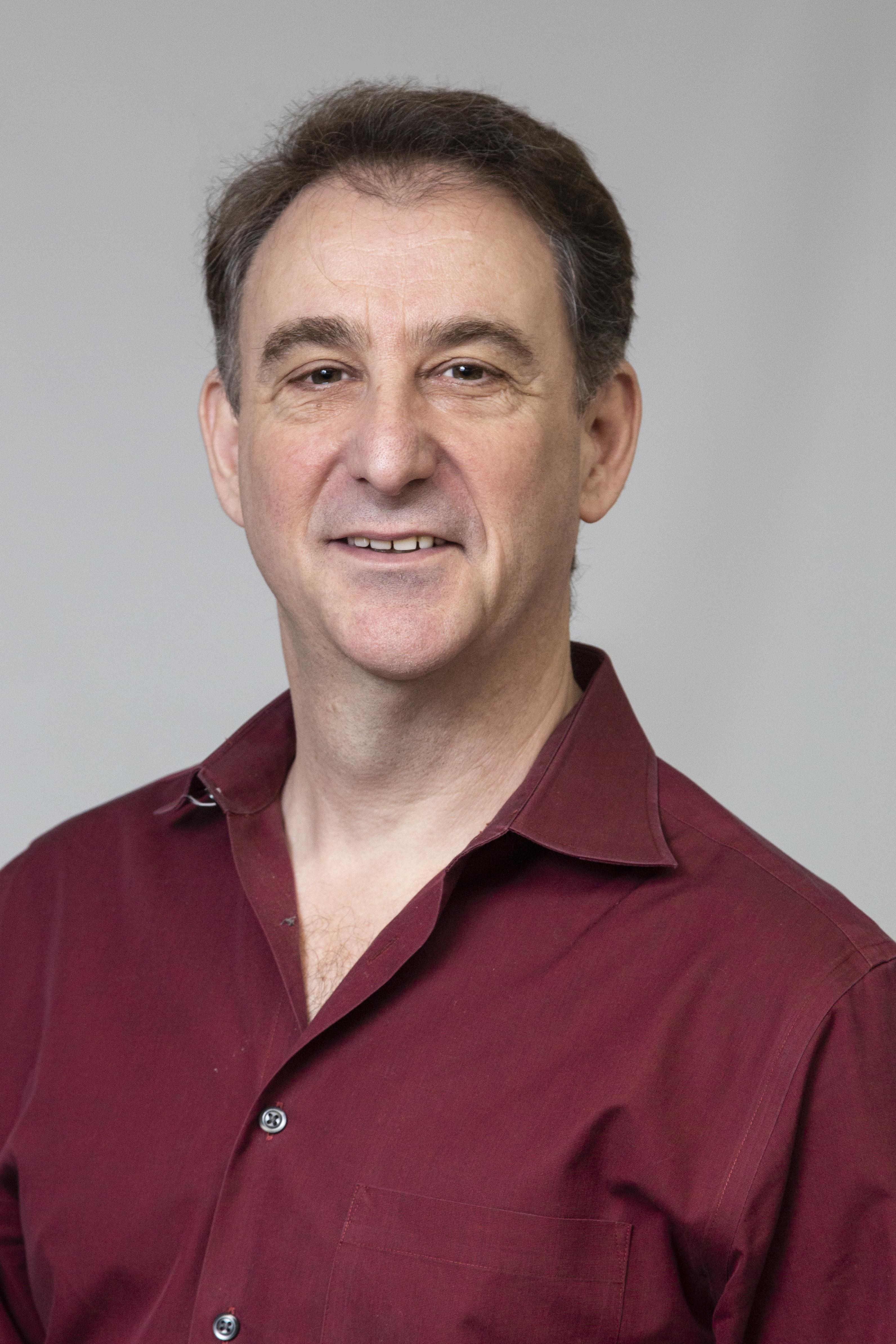 James  Lefebvre
