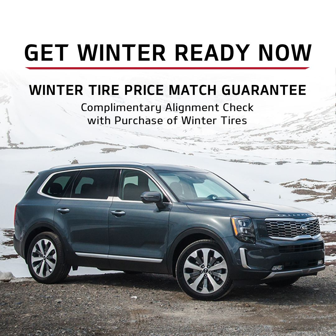 Get Winter Ready Now