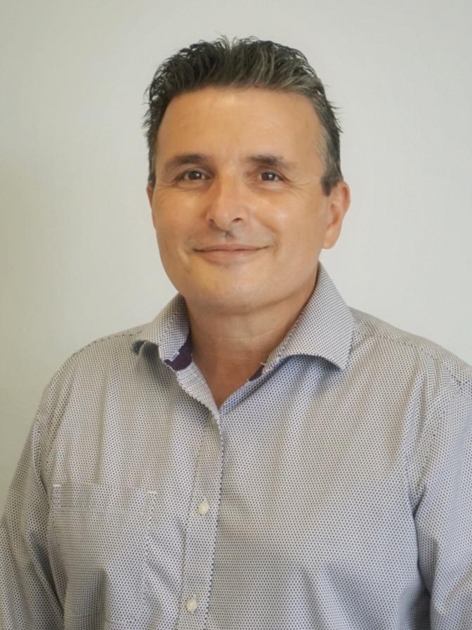 Charles Divita