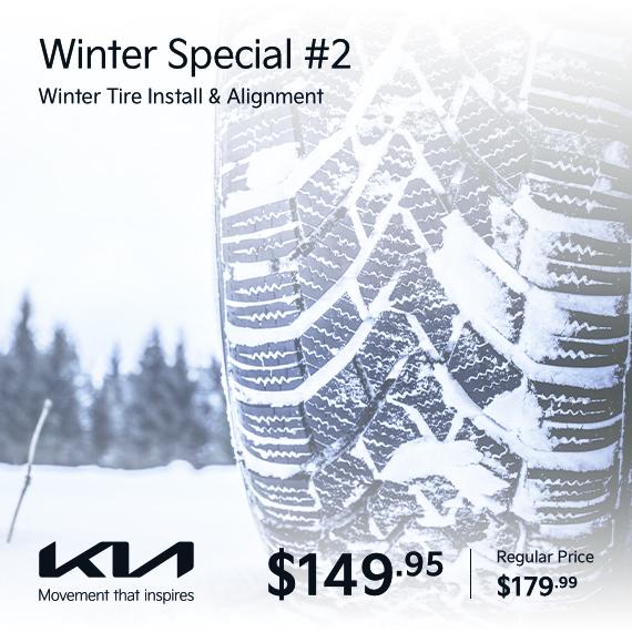 Winter Special # 2